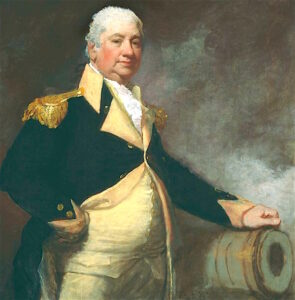 MG Henry Knox-Society of the Cincinnati