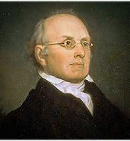 Portrait of Justice Joseph Story